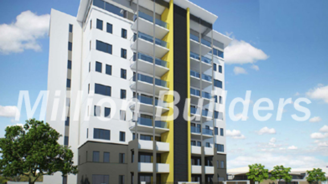 MINI APARTMENT-800 M FROM HILITE CITY
